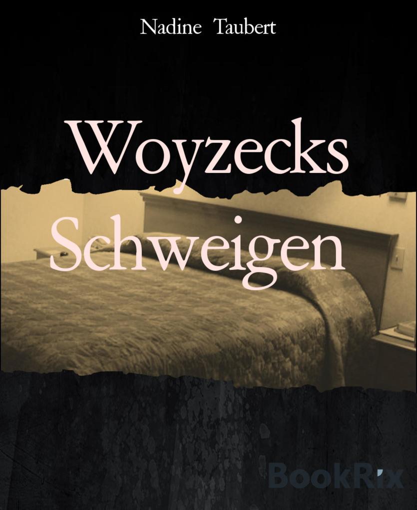 Woyzecks Schweigen als eBook epub
