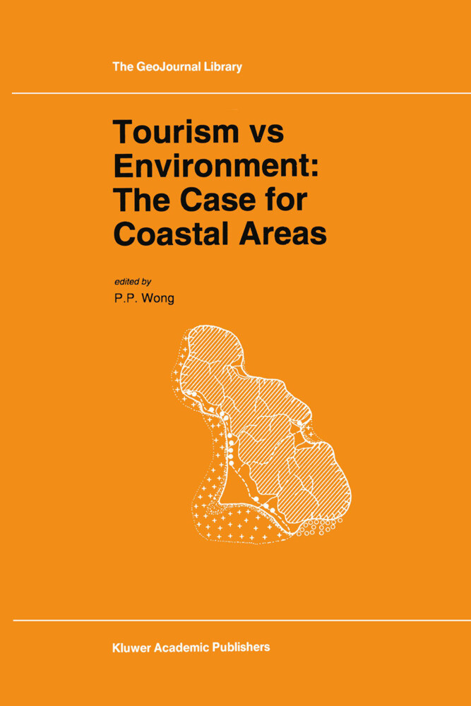 Tourism vs Environment als Buch (gebunden)
