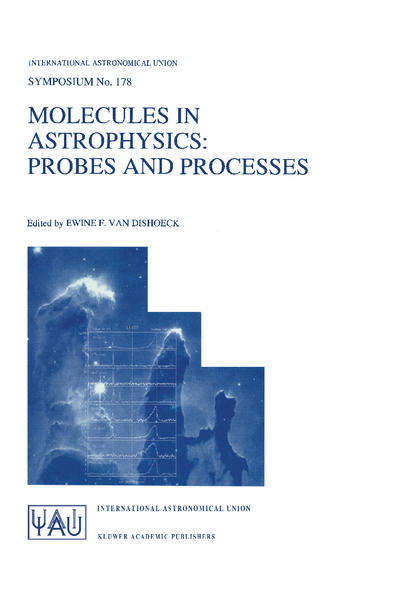 Molecules in Astrophysics: Probes and Processes als Buch (kartoniert)