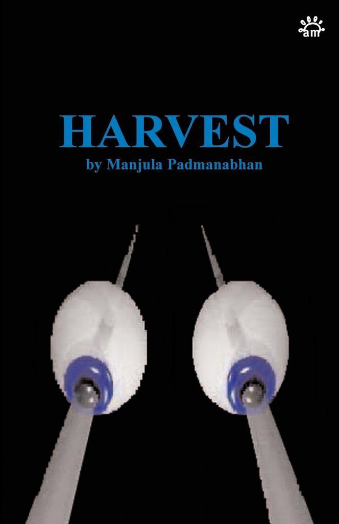 Harvest als Taschenbuch