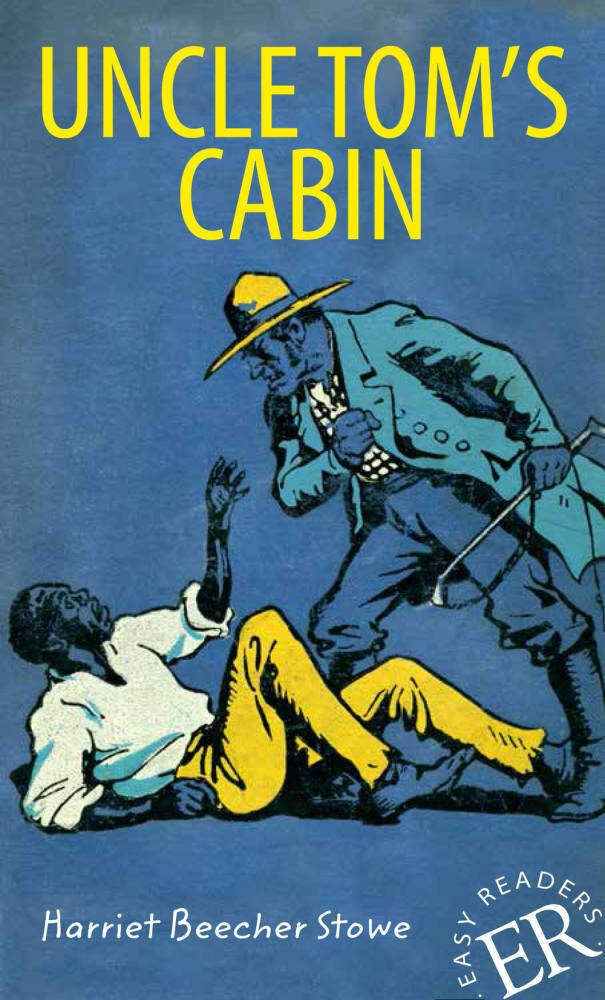 Uncle Tom's Cabin als Buch (kartoniert)