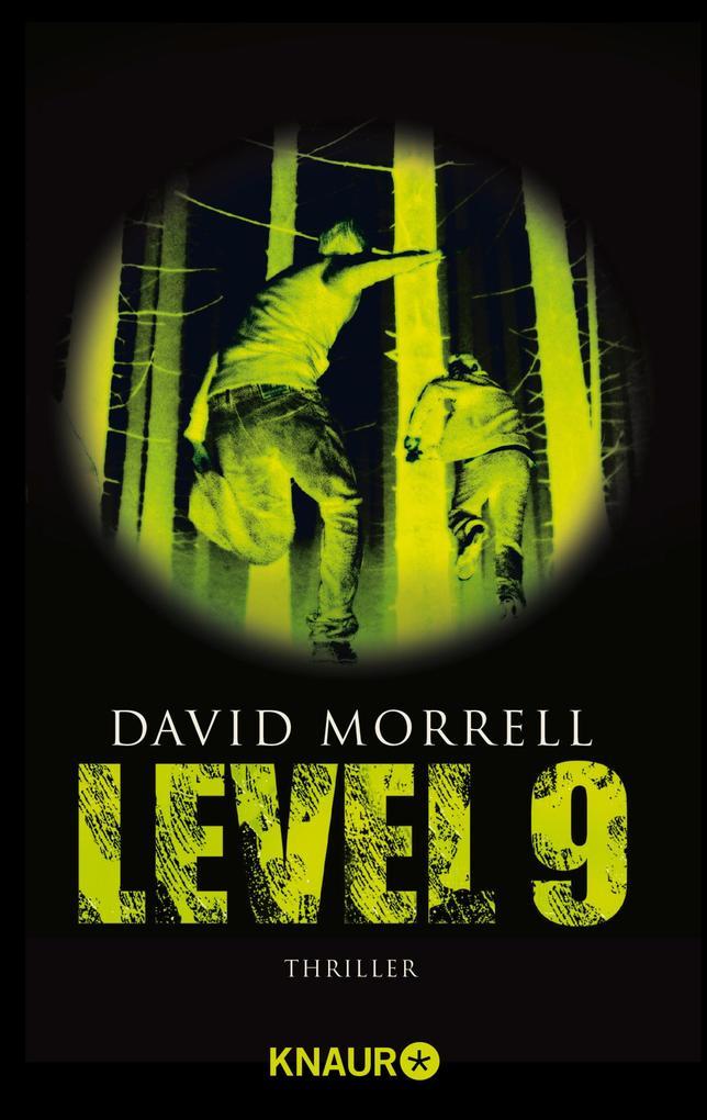 Level 9 als eBook epub