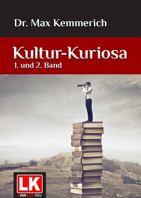 Kultur-Kuriosa als eBook epub
