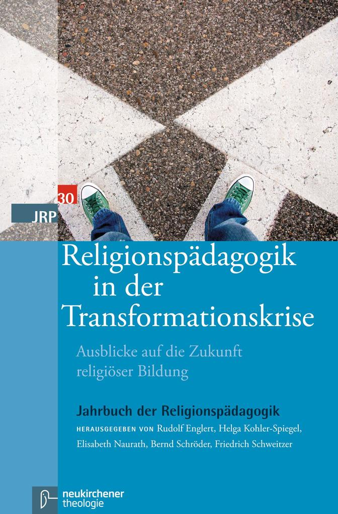 Religionspädagogik in der Transformationskrise als eBook pdf