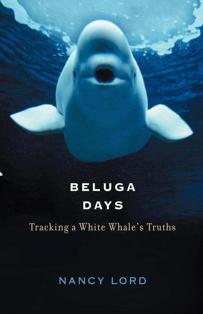 Beluga Days als Buch (gebunden)