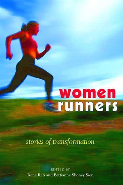 Women Runners als Taschenbuch
