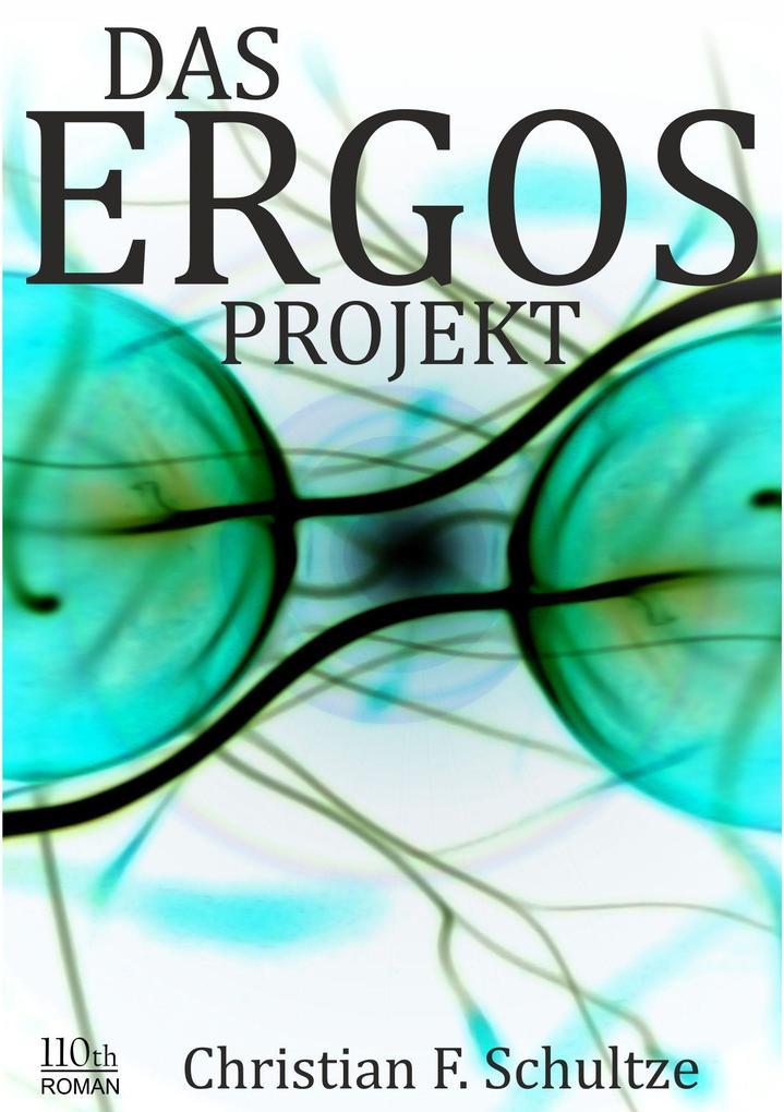 DAS ERGOS-PROJEKT als eBook