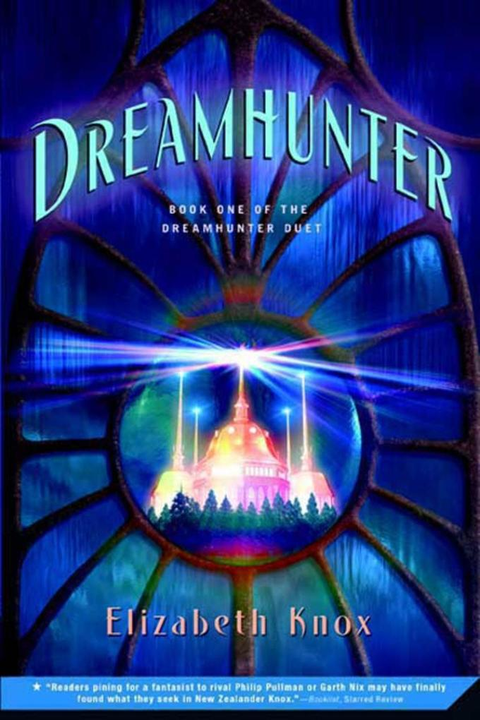 Dreamhunter als eBook epub