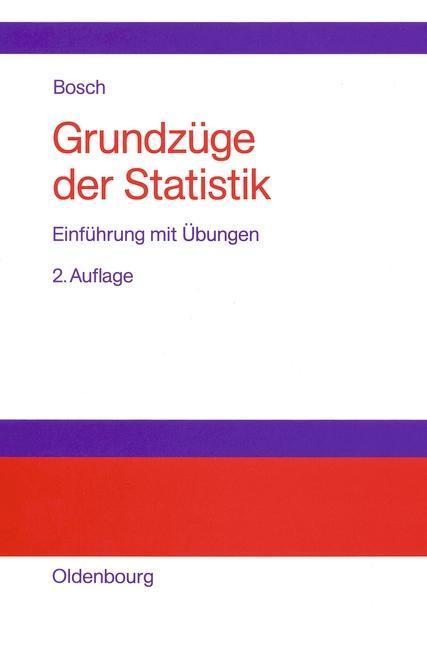 Grundzüge der Statistik als eBook pdf