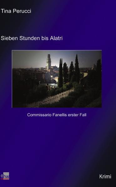 Sieben Stunden bis Alatri als Buch (kartoniert)