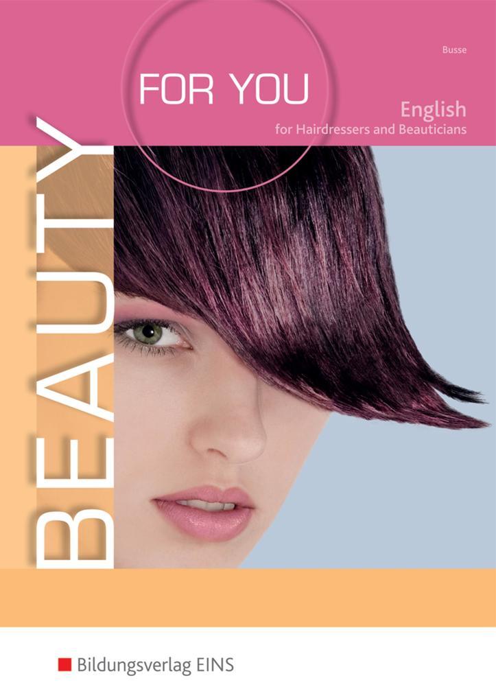Beauty For You als Buch (kartoniert)