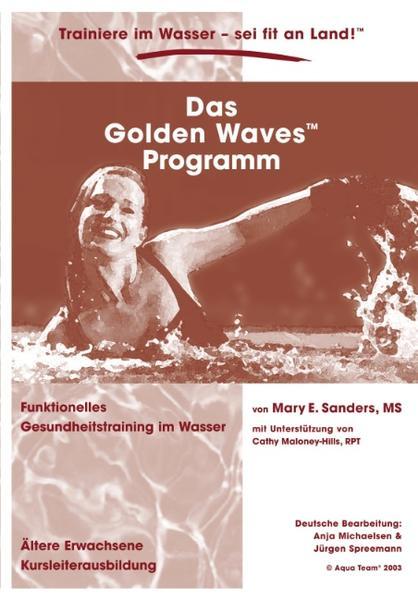 Das Golden Waves Programm als Buch (kartoniert)