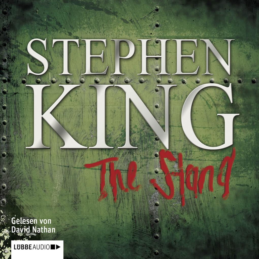 The Stand - Das letzte Gefecht (ungekürzt) als Hörbuch Download