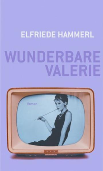 Wunderbare Valerie als Buch (gebunden)