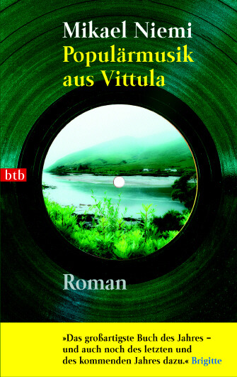 Populärmusik aus Vittula als Taschenbuch