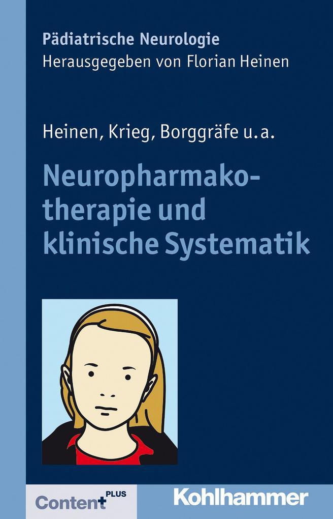 Neuropharmakotherapie und klinische Systematik als eBook epub