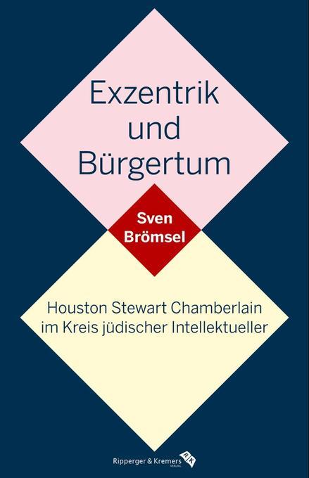 Exzentrik und Bürgertum als Buch