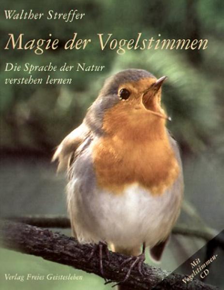 Magie der Vogelstimmen als Buch (gebunden)