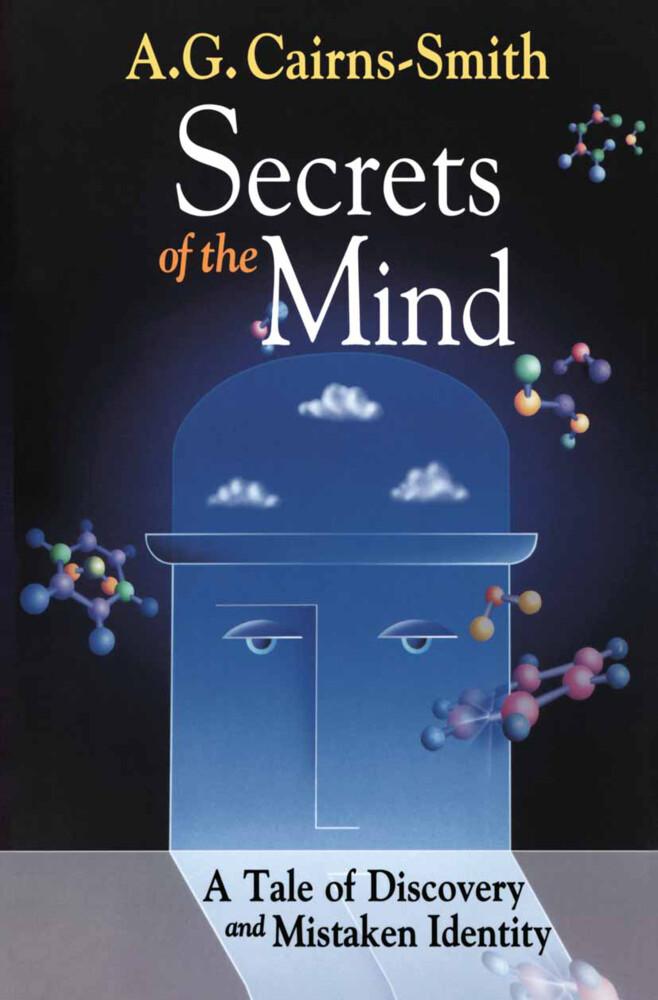 Secrets of the Mind als Buch (gebunden)