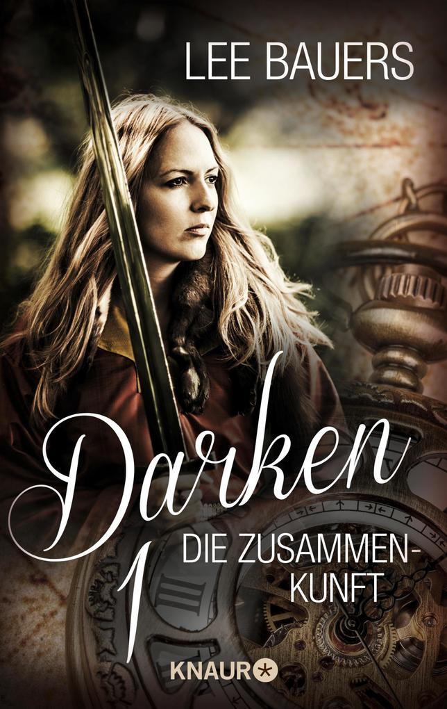 Darken 1 als eBook epub