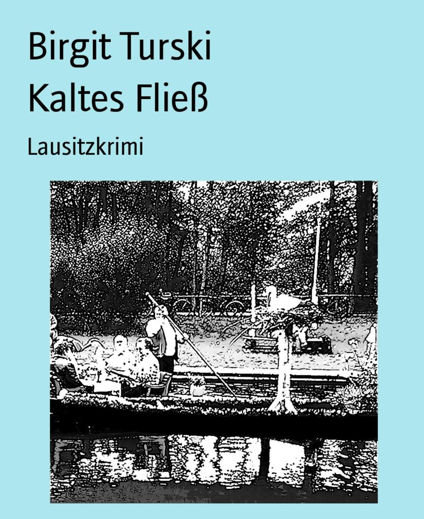 Kaltes Fließ als eBook epub