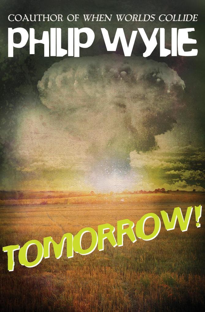 Tomorrow! als eBook epub
