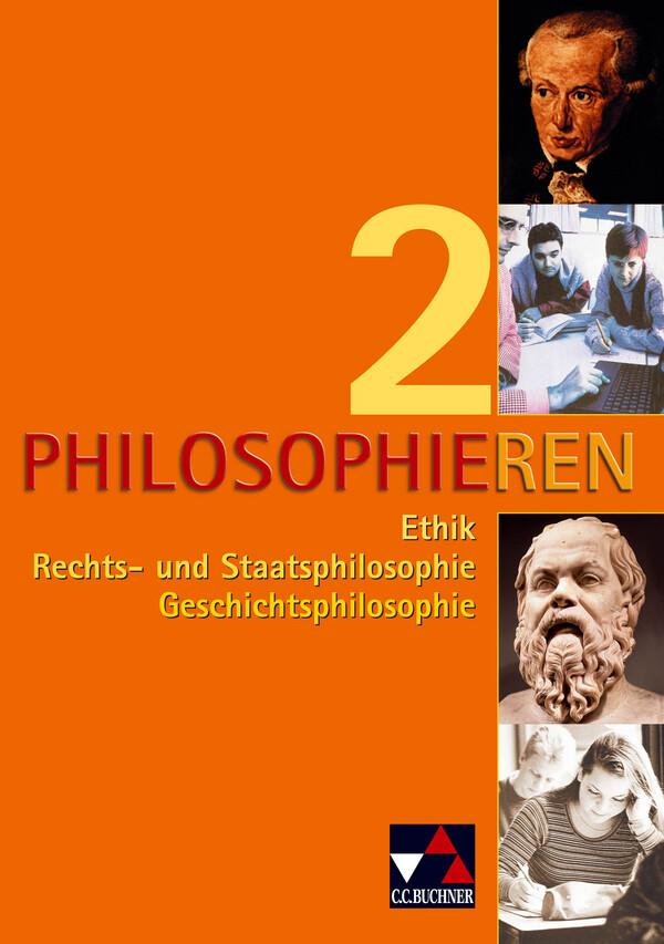 Philosophieren 2 als Buch (gebunden)