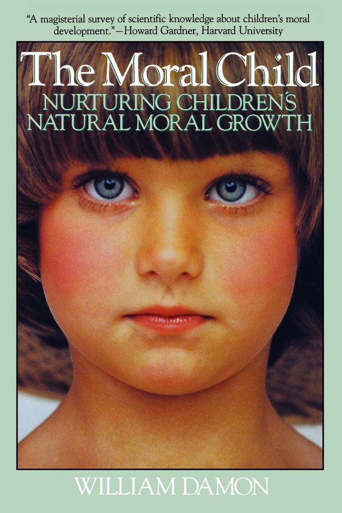 Moral Child als Taschenbuch