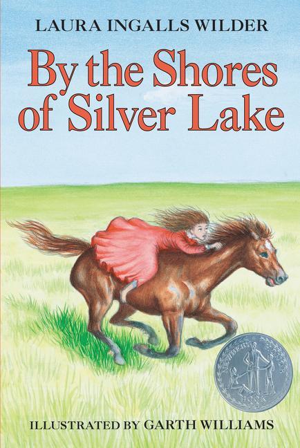 By the Shores of Silver Lake als Buch (gebunden)