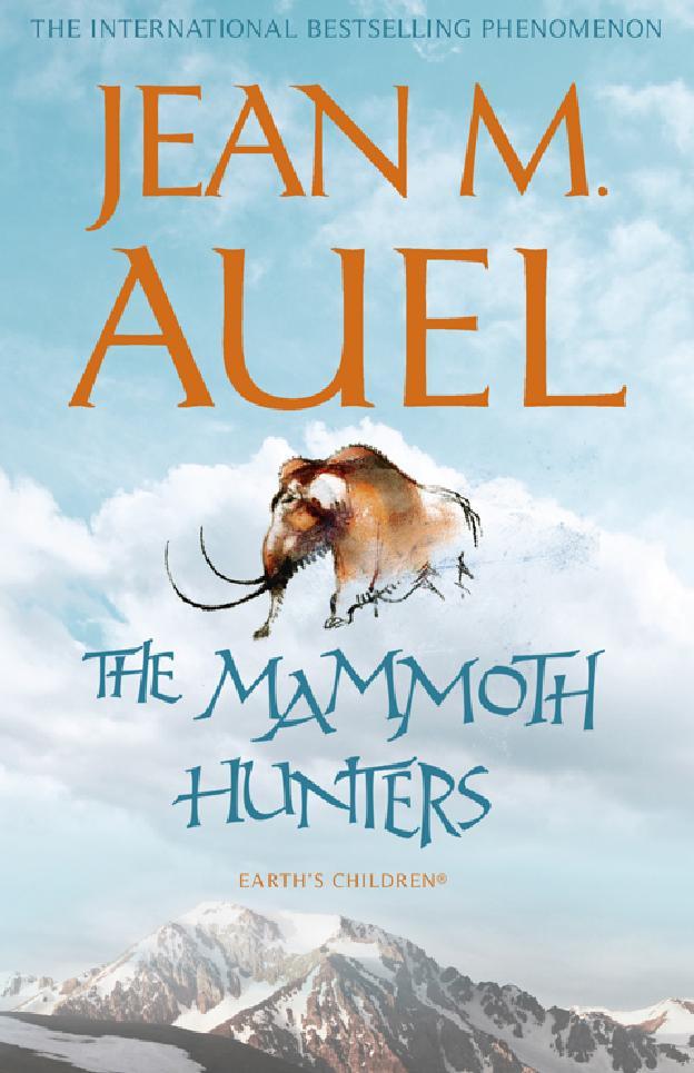 The Mammoth Hunters als eBook epub