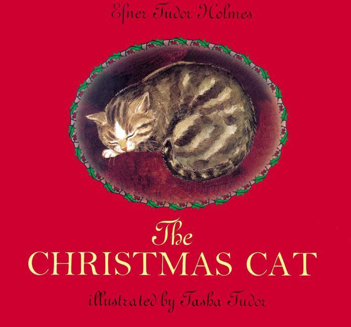 The Christmas Cat als Taschenbuch