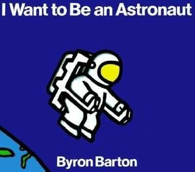 I Want to Be an Astronaut als Taschenbuch