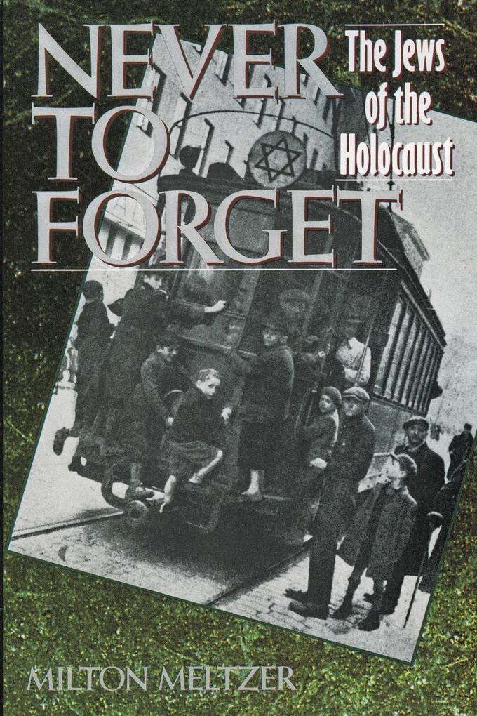 Never to Forget als Taschenbuch