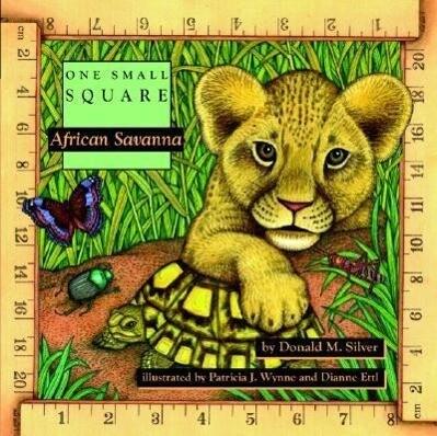 African Savanna als Taschenbuch