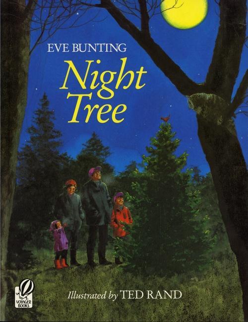 Night Tree als Taschenbuch