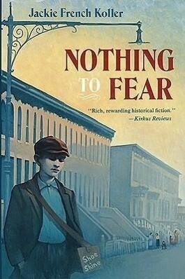 Nothing to Fear als Taschenbuch