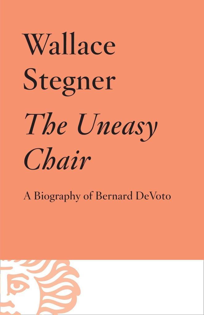 The Uneasy Chair als eBook epub