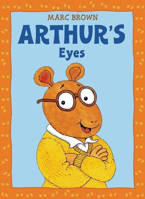 Arthur's Eyes als Taschenbuch