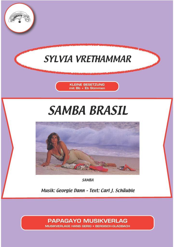 Samba Brasil als eBook epub