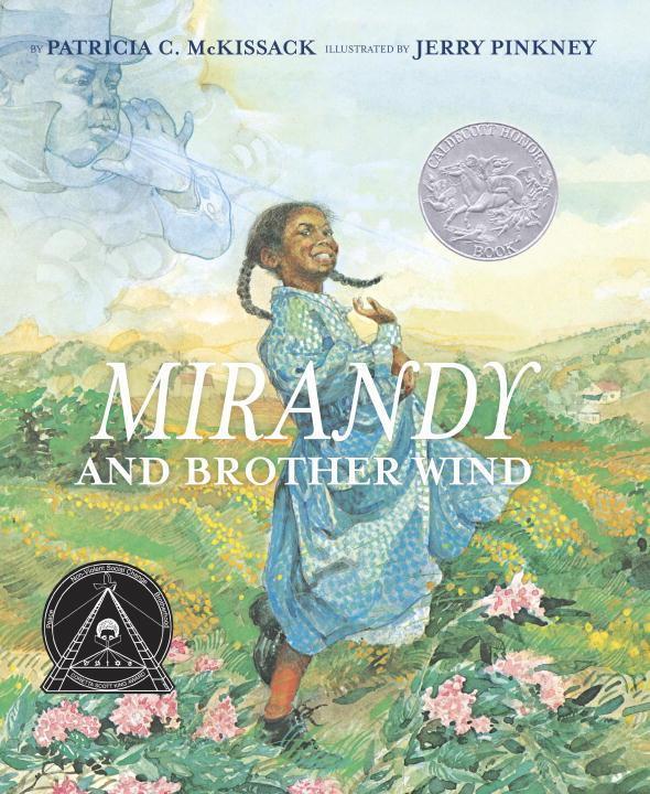 Mirandy And Brother Wind als Buch (gebunden)