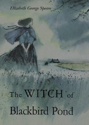 The Witch of Blackbird Pond als Buch (gebunden)