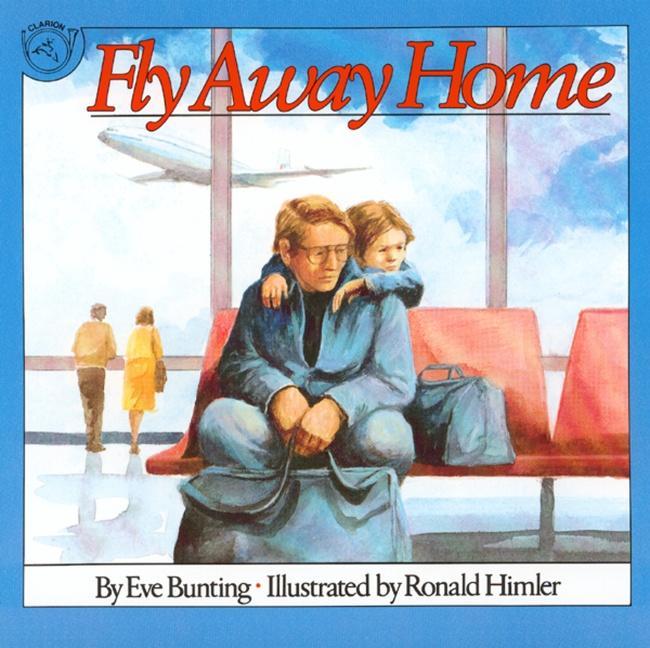 Fly Away Home als Taschenbuch