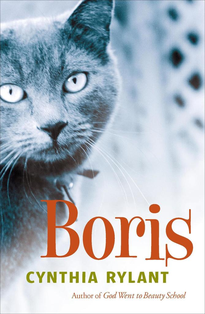 Boris als eBook epub