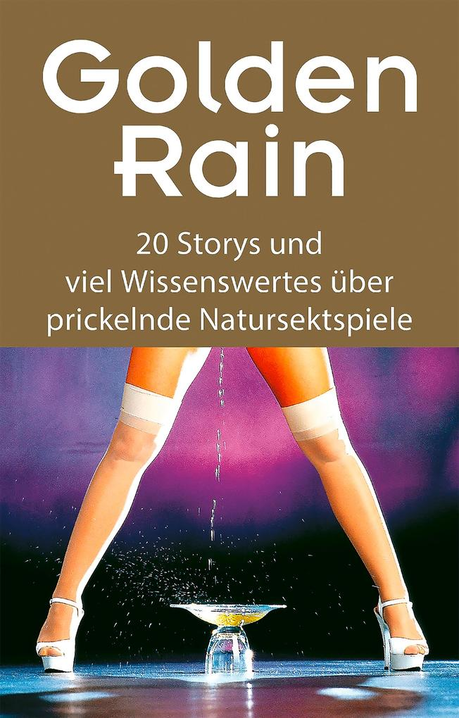 Golden Rain als eBook epub