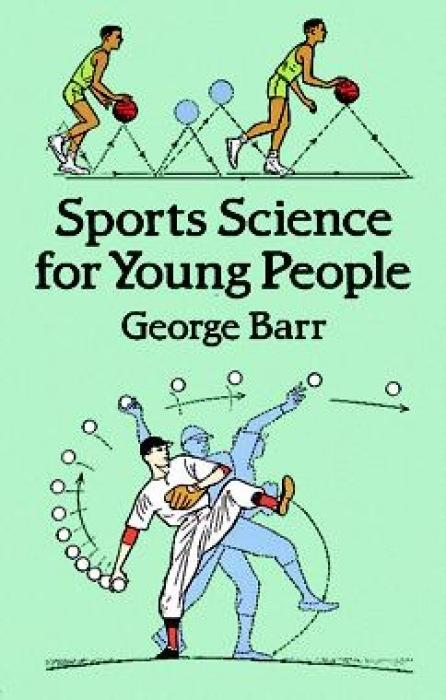 Sports Science for Young People als Taschenbuch