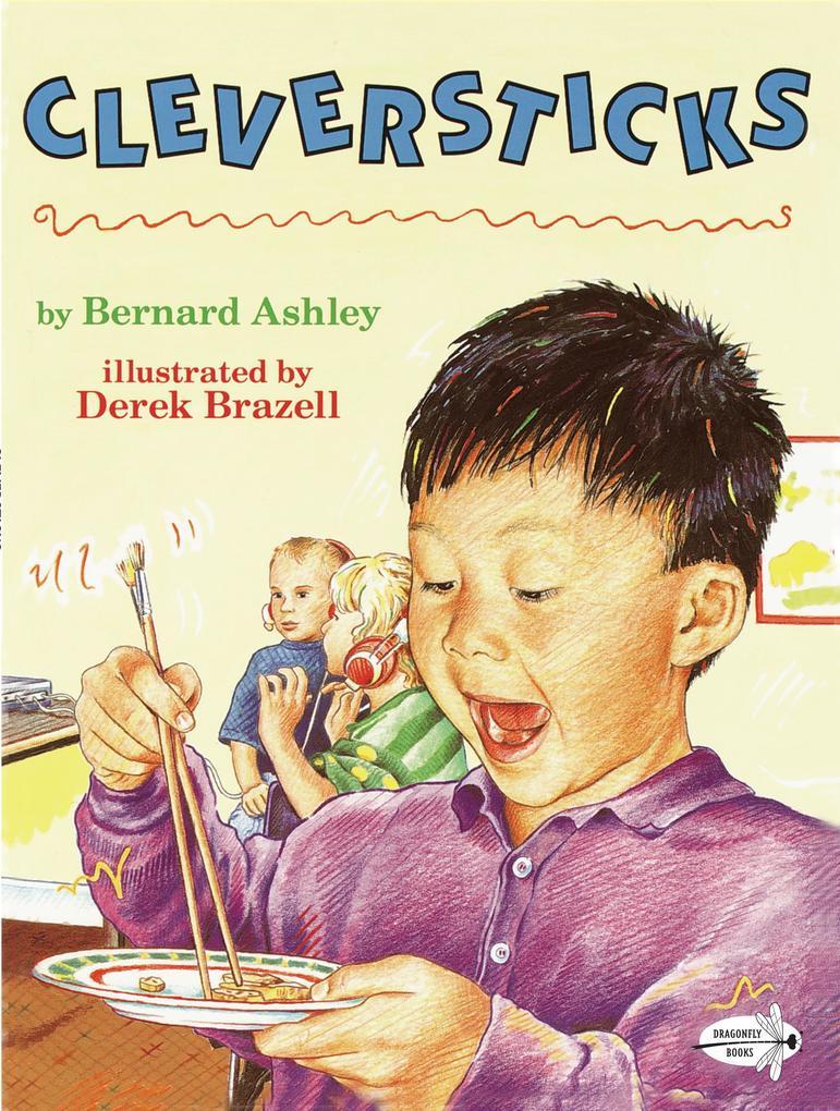 Pathways: Grade 1 Cleversticks Trade Book als Taschenbuch