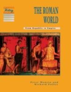 The Roman World als Buch (kartoniert)