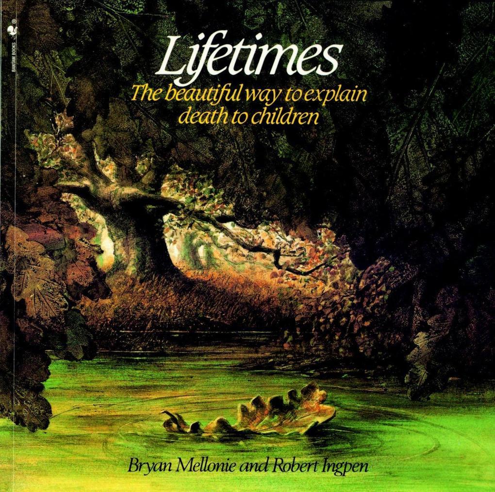 Lifetimes als Taschenbuch
