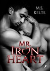Mr. Ironheart