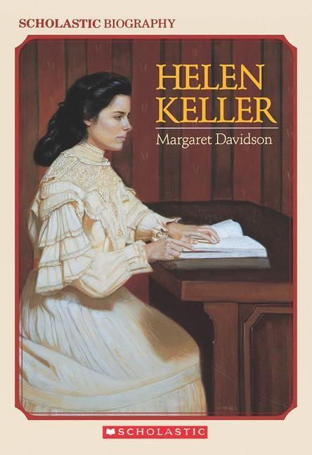 Helen Keller als Taschenbuch